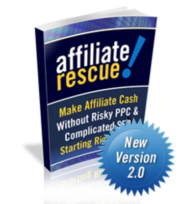 Product picture Affiliate Rescue V2 (MRR)